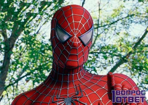Высокобюджетный фильм про человека-паука