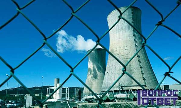 Энергетические станции