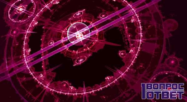 Квантовые частицы и временные перемещения