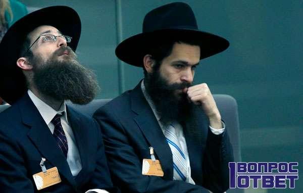 Еврейское движение