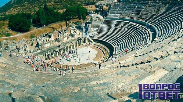 Древняя Греция и эллинизм