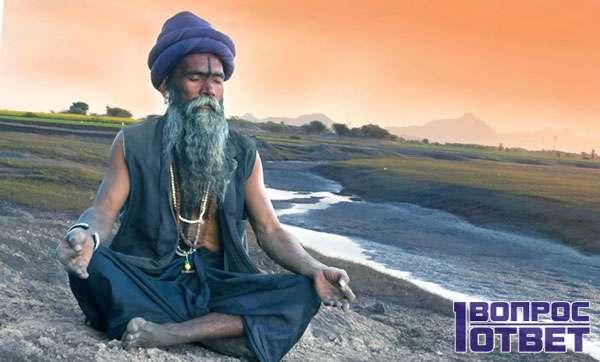 Медитация для определения тотемного животного
