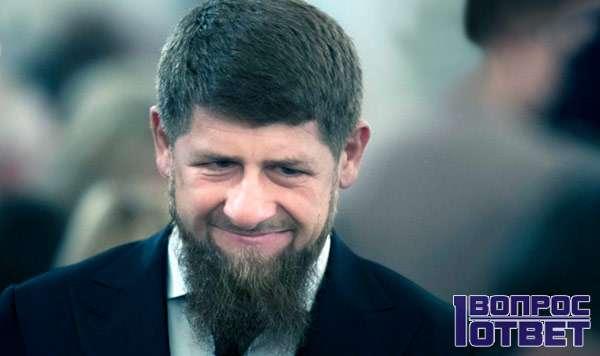 Этот мусульманин никогда не сбреет бороду