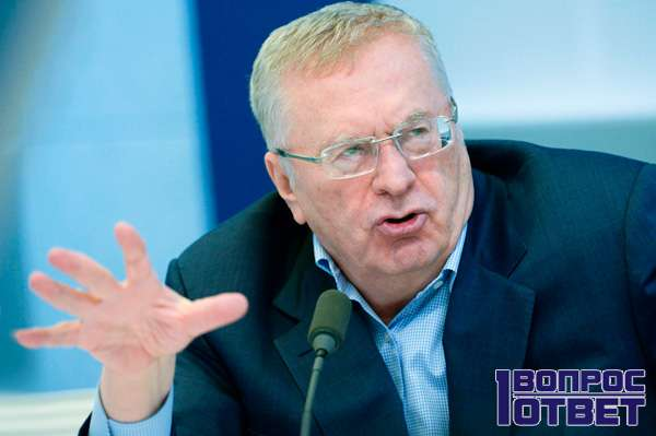 Владимир Вольфович предлагает продлить каникулы