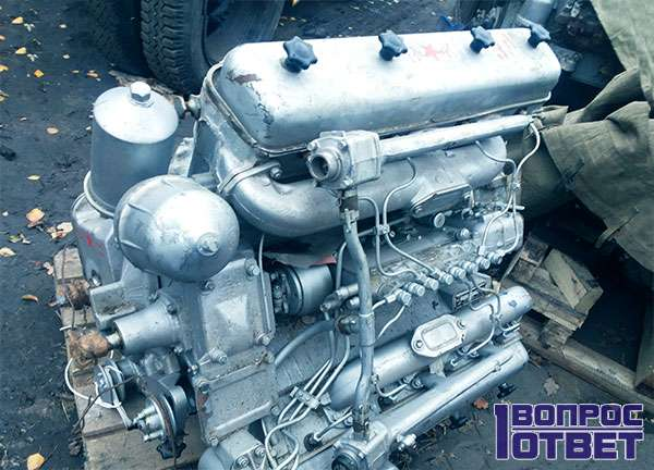 Многотопливный двигатель - Российская разработка