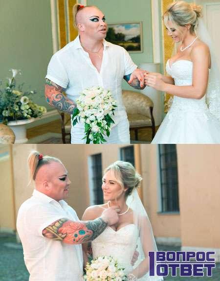 Свадьба Саши и Маси Шпак