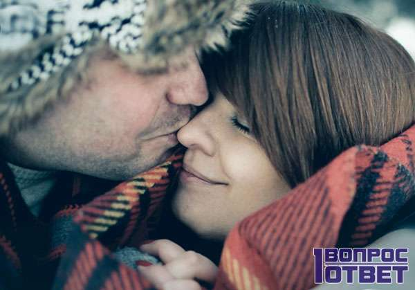 Муж вернул себе супругу - они счастливы