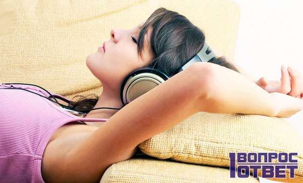 Приятные мелодии для отдыха