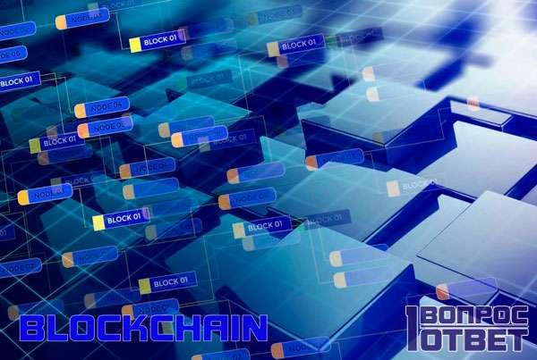 Технология блоков операций