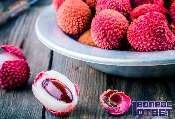 Красная витаминная ягода