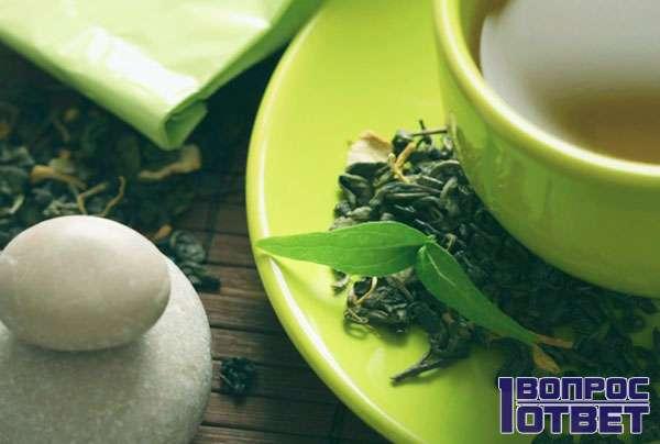 Цейлонский чай и кружка