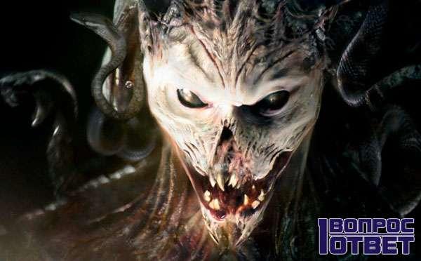 Страшный демон не дремлет