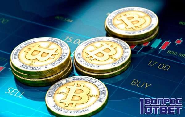 Стоимость цифровой валюты