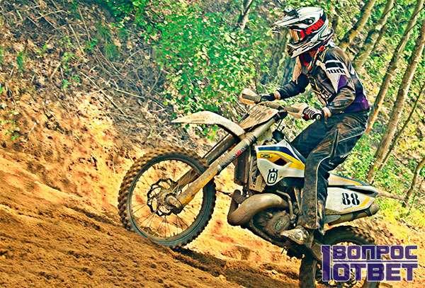 Мотоцикл для эндуро Kayo K6 250 ENDURO
