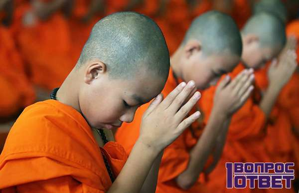Молодые конфуциане