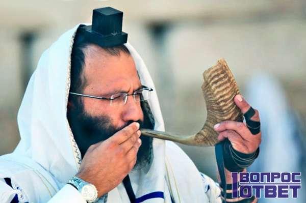 Национальная одежда иудеев