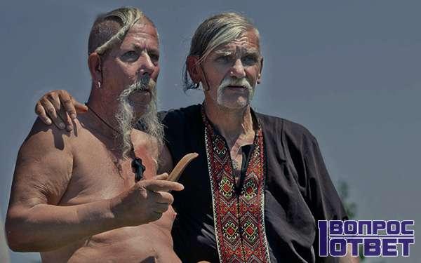 Воины казачества