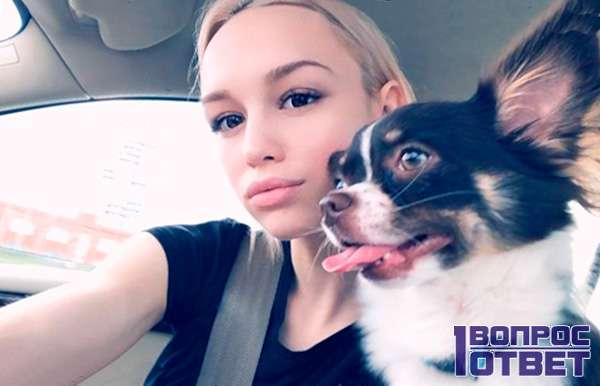 Диана Шурыгина - жертва виктимблейминга