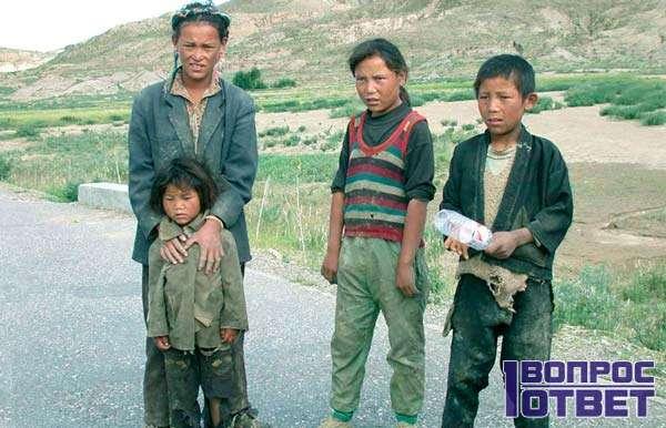 Люби в Казахстане живут не богато