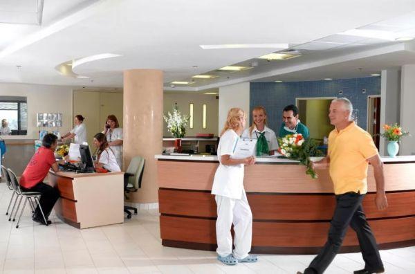 Эффективное лечение рака желудка в Израиле