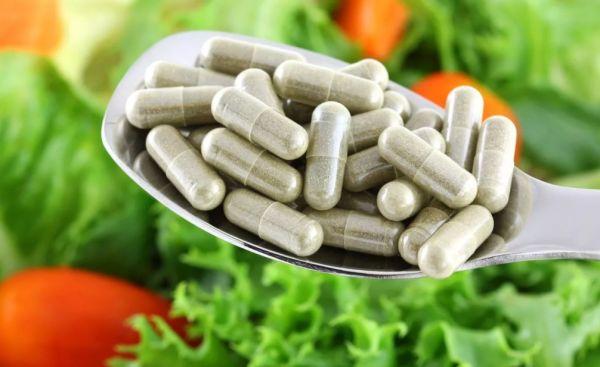 Натуральные формулы мультифункционального действия для поддержания здоровья