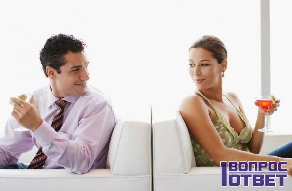 Как познакомиться с обеспеченной женщиной мужчине?