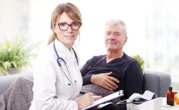 Выезд врача