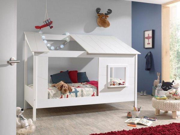 Какую выбрать кровать для трехлетнего ребенка