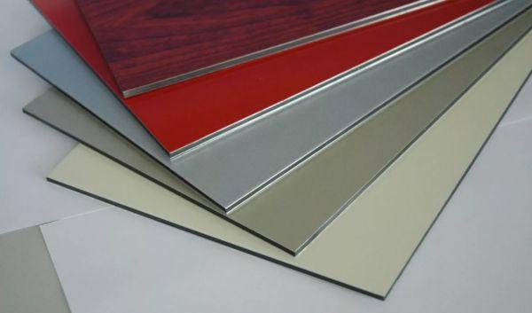 АКП (алюминиевые композитные панели) - что это, где применяются?