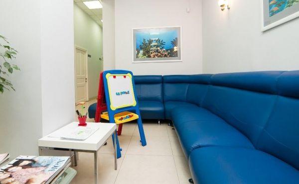 Сеть медицинских центров «Здоровье» в Москве